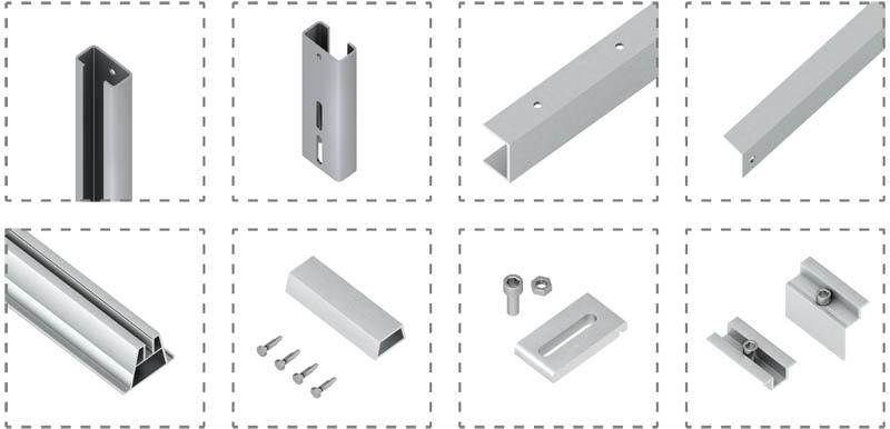 AERO Komponenten