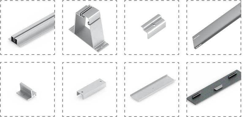 SYO Komponenten